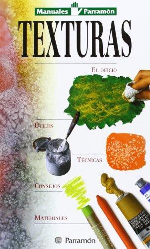 Descargar Libro Texturas Equipo Parramon
