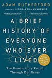 #6: A Brief History of Everyone Who Ever Lived: The Human Story Retold Through Our Genes