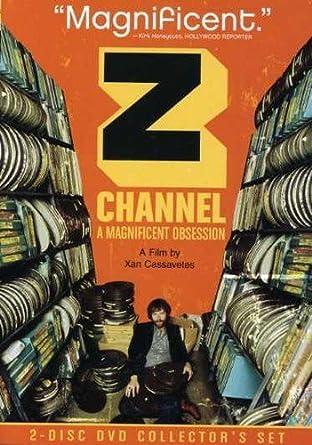 Amazon com: Z Channel - A Magnificent Obsession: Robert Altman, Vera