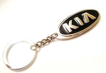 KIA Keychain Key Ring