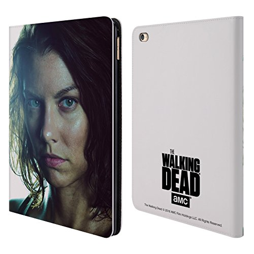 Official AMC The Walking Dead Maggie Characters Leather B...