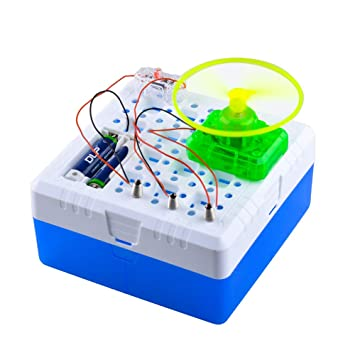 d5eca0495 CITOY Circuits for Kids, Science Kits Toy for 7-12 Year Old Boys Teens