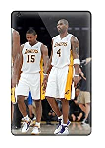 Julian B. Mathis's Shop los angeles lakers nba basketball (35) NBA Sports & Colleges colorful iPad Mini cases