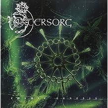 VINTERSORG - COSMIC GENESIS / VISIONS FRON THE S - 1-CD