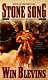 img - for Stone Song: A Novel of the Life of Crazy Horse book / textbook / text book
