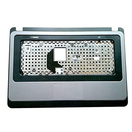 Compatible for HP Compaq 630 635 CQ57 Laptop Palmrest Cover Upper Case touchpad 646136-001 646845-001