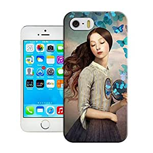 Set Your Heart Free beautiful girl durable top iPhone6 case 4.7 inches protection case for sale by Haoyucase Store