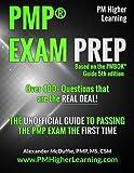 PMP(r) Exam Prep, Alexander McDuffie, 1499196768