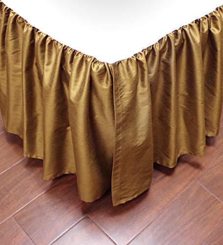 Austin Horn Classics Miraloma Luxury Bed Skirt King (Austin Bedskirt)