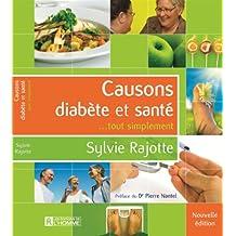 Causons diabète et santé: ...tout simplement