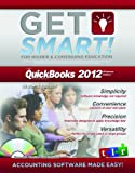 Get Smart with QuickBooks 2012 - Student, Tlr, 0983108862