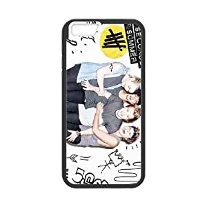 "[MEIYING DIY CASE] For Apple Iphone 6,4.7"" screen Cases -5 Second of Summer - 5SOS-IKAI0447571"