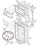 Lifetime Appliance 240535201 Door Bar Rack
