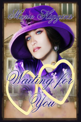 Waiting for you ghosts time travel romance kindle edition by waiting for you ghosts time travel romance by higgins marie fandeluxe Gallery