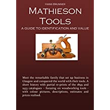 Mathieson Tools: A Guide to Identification and Value
