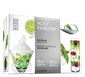 Molecule-R Mojito, R-Evolution, 32 Grams