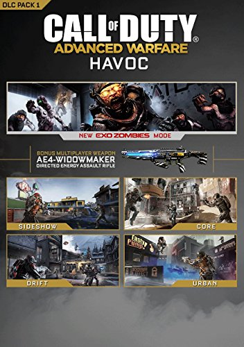 Call of Duty: Advanced Warfare - Havoc [Online Game Code]