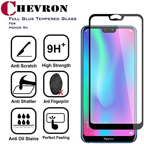 Chevron Huawei Honor 9N/Huawei Honor 9i Full Body 3D: Amazon