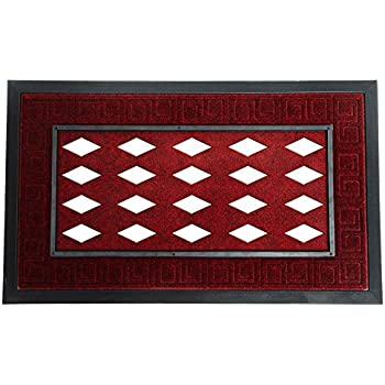 Amazon Com Evergreen Flag Sassafras Decorative Mat Tray