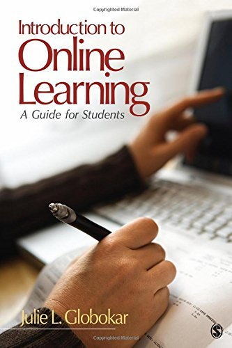 Introduction to Online Learning: A Guide for Students by Globokar Julie L. (Lynn) (2010-04-28) Paperback