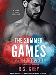 The Summer Games: Out of Bounds
