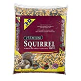 3-D Pet Products Premium Squirrel Food Dry Squirrel Food, 10 LB
