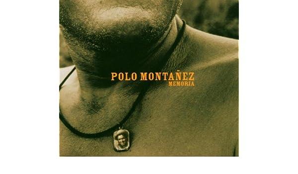 Memoria: Polo Montanez: Amazon.es: Música