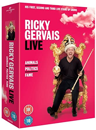 ricky gervais humanity torrent