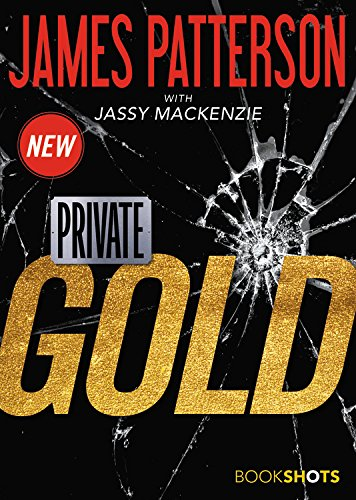 Private Bookshots Thrillers James Patterson