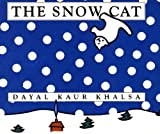 The Snow Cat, Dayal Kaur Khalsa, 0887764894