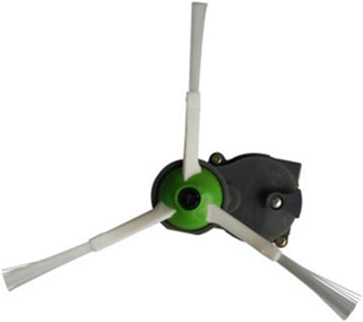 SHEAWA - Cepillo Lateral y Motor para aspiradora iRobot Roomba e5 ...
