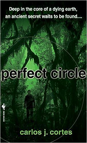 Amazon.com: Perfect Circle: A Novel (9780553591620): Carlos ...