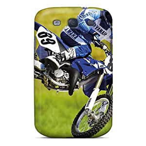 Hot Sze2865jgAi High Quality Motocross Tpu Case Cover Compatible With Galaxy S3