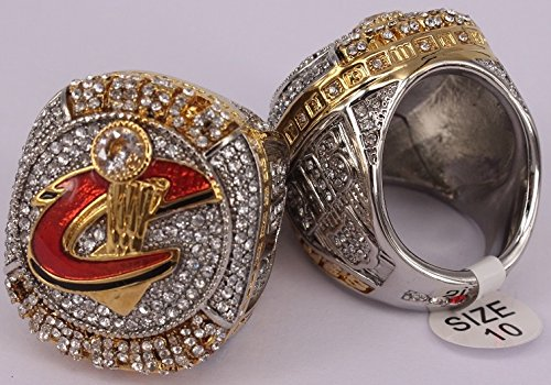Cleveland Cavaliers Replica Champions Championship product image