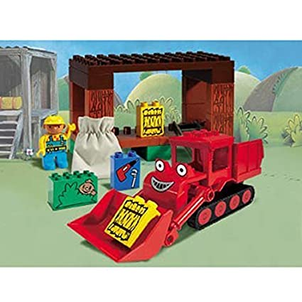Buy Bob The Builder Lego 3274 Online at Low Prices in India