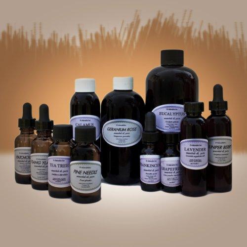 Catnip Essential Oil, 100% Pure 0.6 Oz/18 Ml, Health Care Stuffs