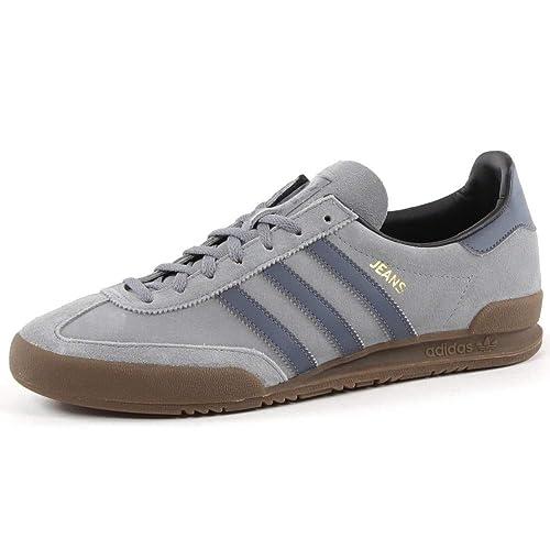 adidas Jeans, Zapatillas de Deporte para Hombre: Amazon.es: Zapatos y complementos