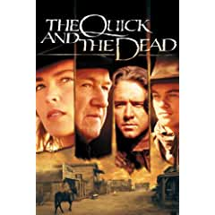 The Quick And The Dead arrives on 4K Ultra HD July 17 from Sony Pictures