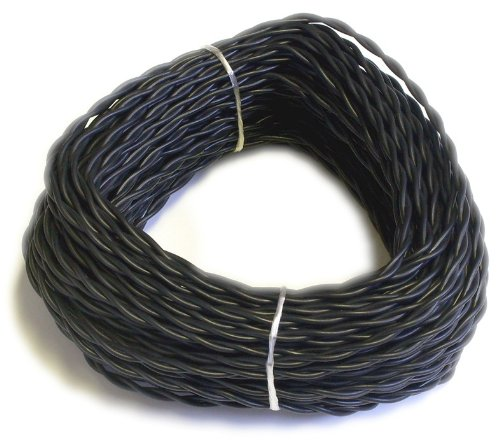- High Tech Pet 100 Foot Coil Twisted Ultra-Wire for Humane Contain Electronic Dog Fence Systems