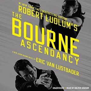 Robert Ludlum's (TM) The Bourne Ascendancy Audiobook