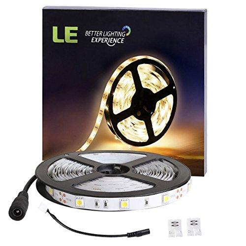 Flexible Lights Non waterproof Strips 16 4ft