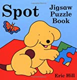 Spot's Jigsaw Puzzle Book, Eric Hill, 0399242392