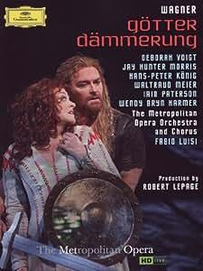 Wagner: Gotterdammerung (2 DVD Set)