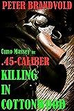 .45-CALIBER KILLING IN COTTONWOOD