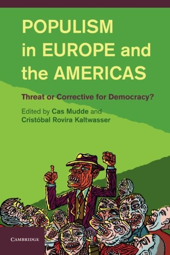Populism in Europe and the Americas: Threat Or Corrective For Democracy?