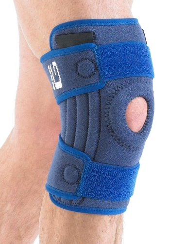NEO Stabilized Open Knee Support product image