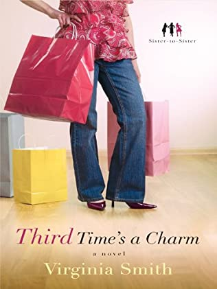 book cover of Third Time\'s a Charm