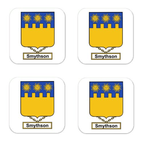 smythson-family-crest-square-coasters-coat-of-arms-coasters-set-of-4
