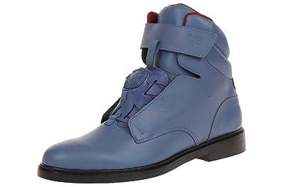 Puma Mihara Yasuhiro My-78 Mens Disc Brogue Boots 357081 02 D78 (11 ... 29c824722
