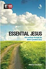 Essential Jesus: 100 Readings Through the Bible's Greatest Stories Paperback